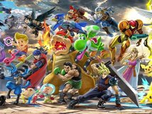 Super Smash Bros  - Destructoid