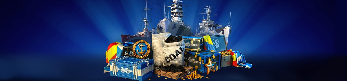 World of Warships is awarding $10,000 to top recruiter