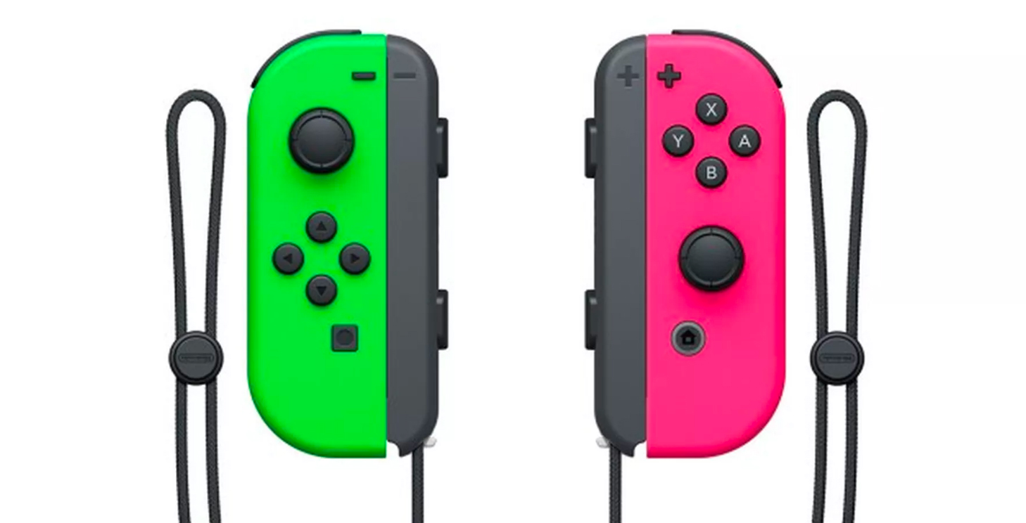 Nintendo is allegedly fixing Switch Joy-Con drift issues for free, according to an internal memo screenshot