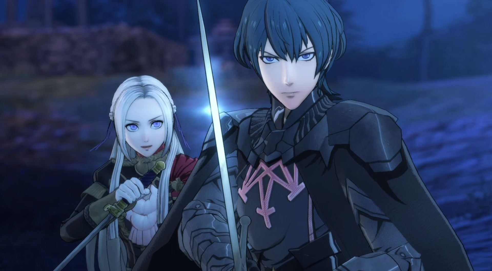 Fire Emblem: Three Houses will get 'an even harder mode' as free DLC later this year screenshot