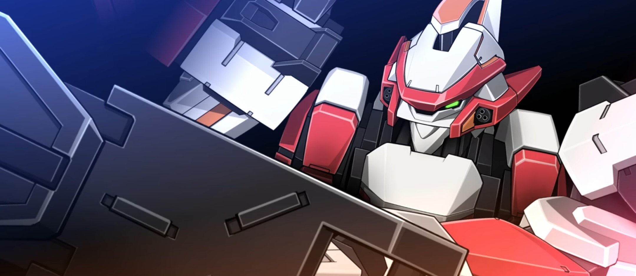 The English version of Super Robot Wars V for Switch launches in Asia on October 3 screenshot