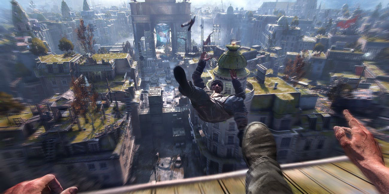 Techland confirms that Dying Light 2 is a cross-gen game likely to hit PS5 and Xbox Project Scarlett screenshot