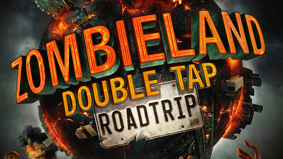 Zombieland: Double Tap is getting a co-op shooter from the makers of The Conduit screenshot