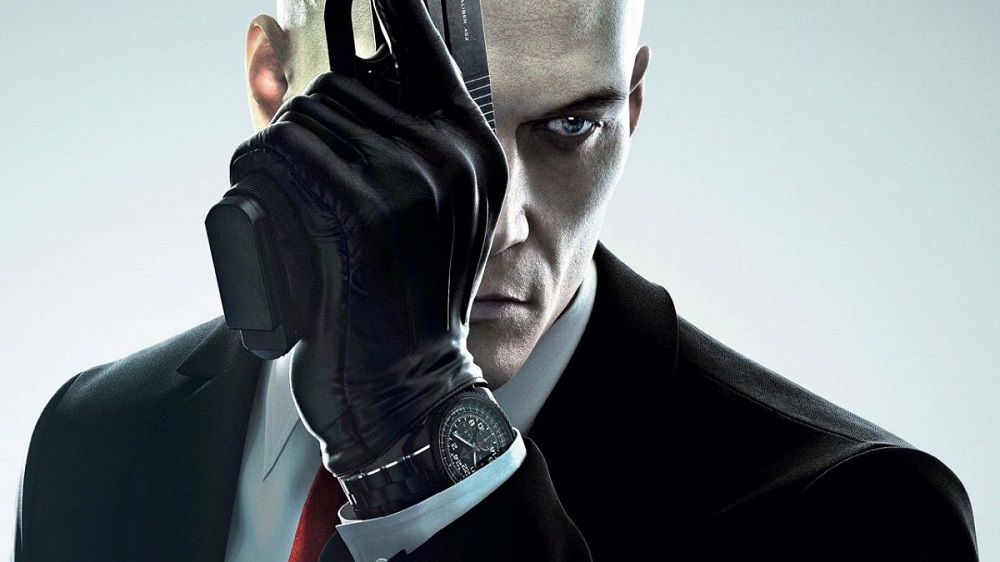 Io Interactive Planning Third Hitman Title And Entirely New Ip