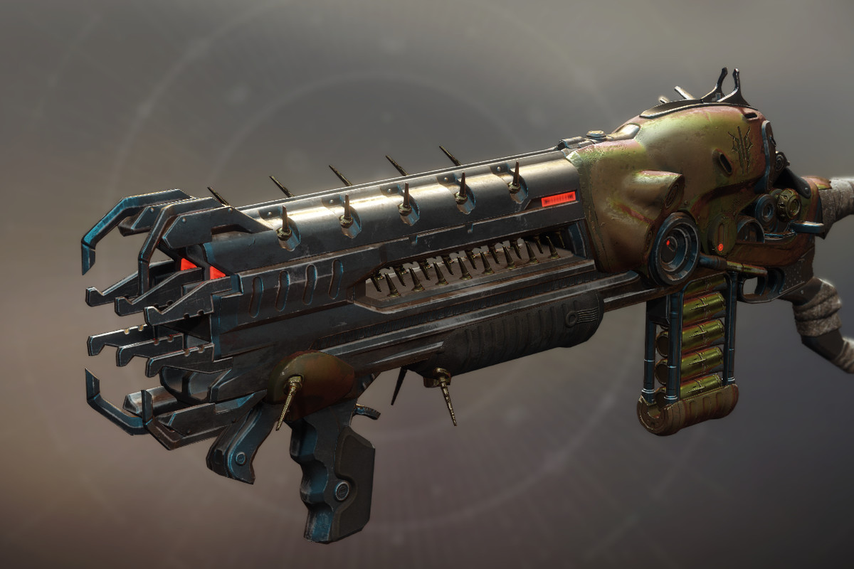 Destiny 2's latest update severely nerfs contentious Lord of Wolves shotgun, adjusts several game modes screenshot