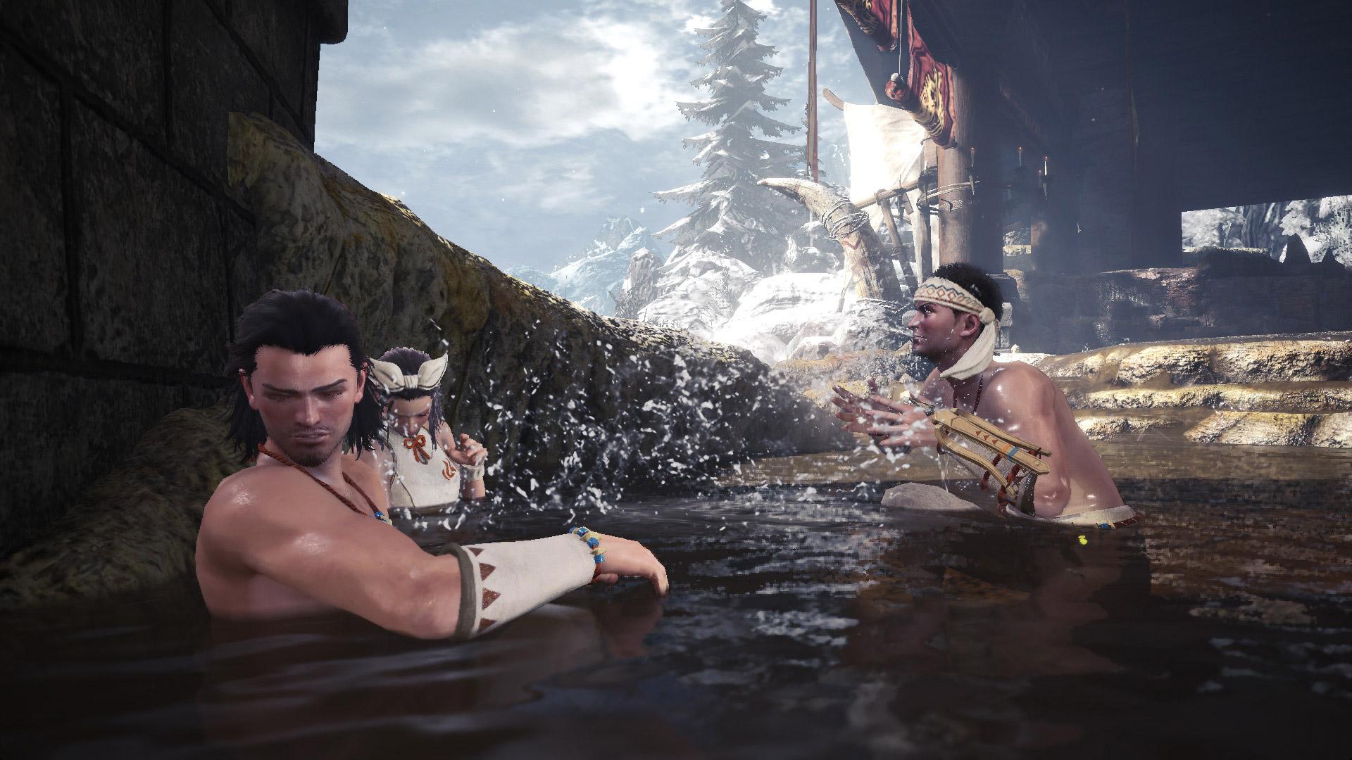 Monster Hunter World: Iceborne's PC release date is January 2020