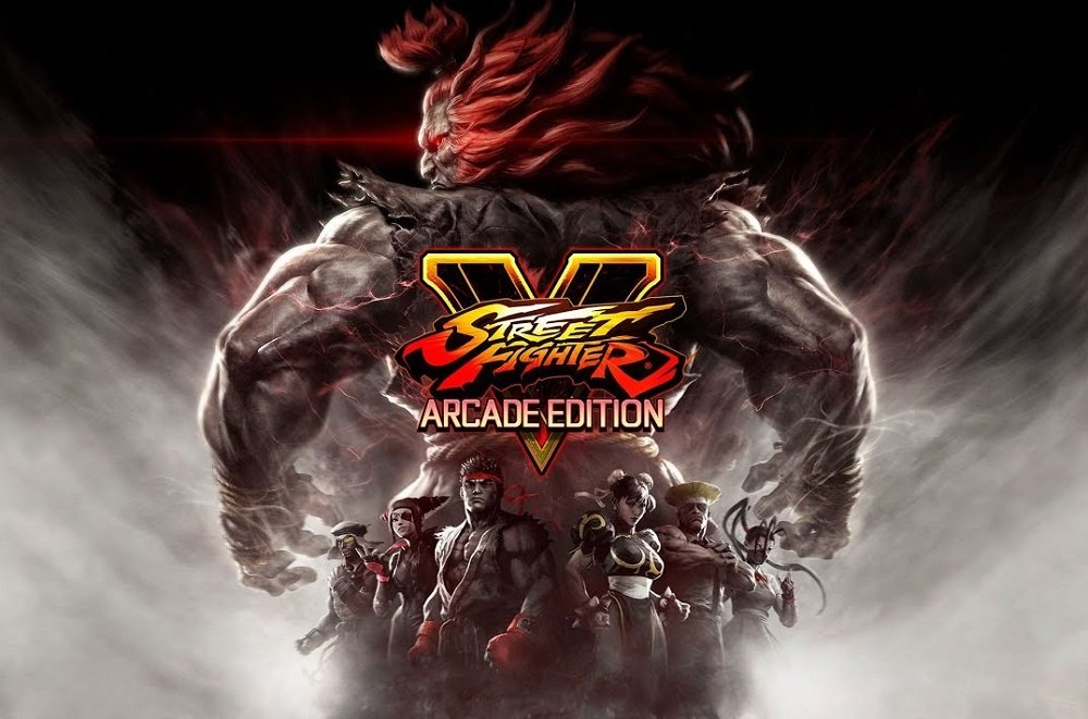 Leak reveals the identity of three characters coming to Street Fighter V screenshot