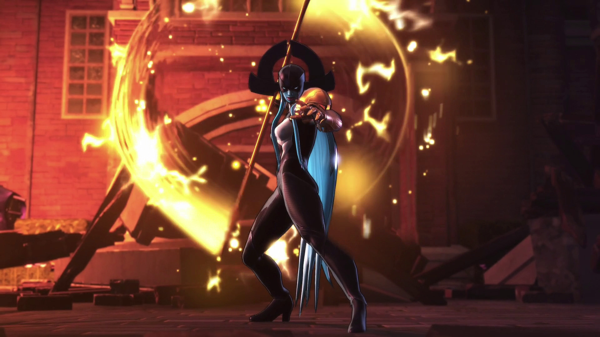 Today on Impulse, we talk about the characters we wanna see as DLC in Marvel Ultimate Alliance 3! screenshot