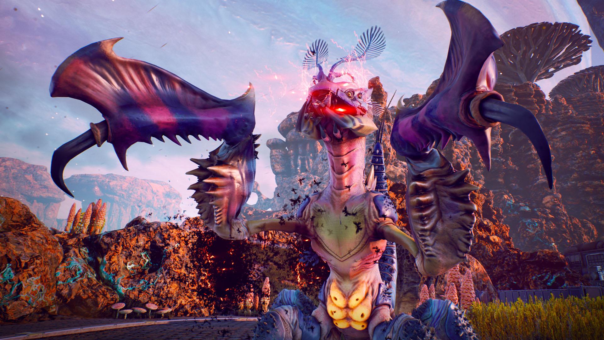 Here's a new batch of Outer Worlds screenshots screenshot