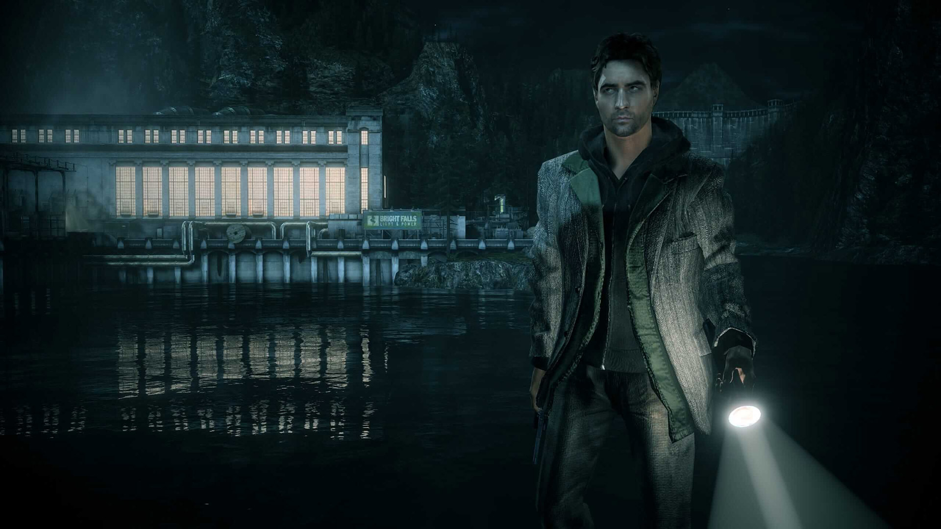 The latest Epic Games Store freebies are Alan Wake and For Honor screenshot