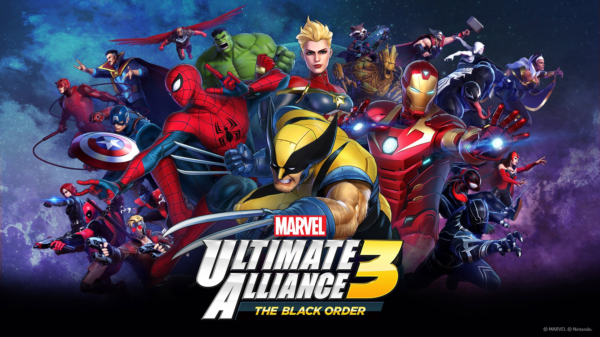 Marvel Ultimate Alliance 3's character dupe glitch fixed in