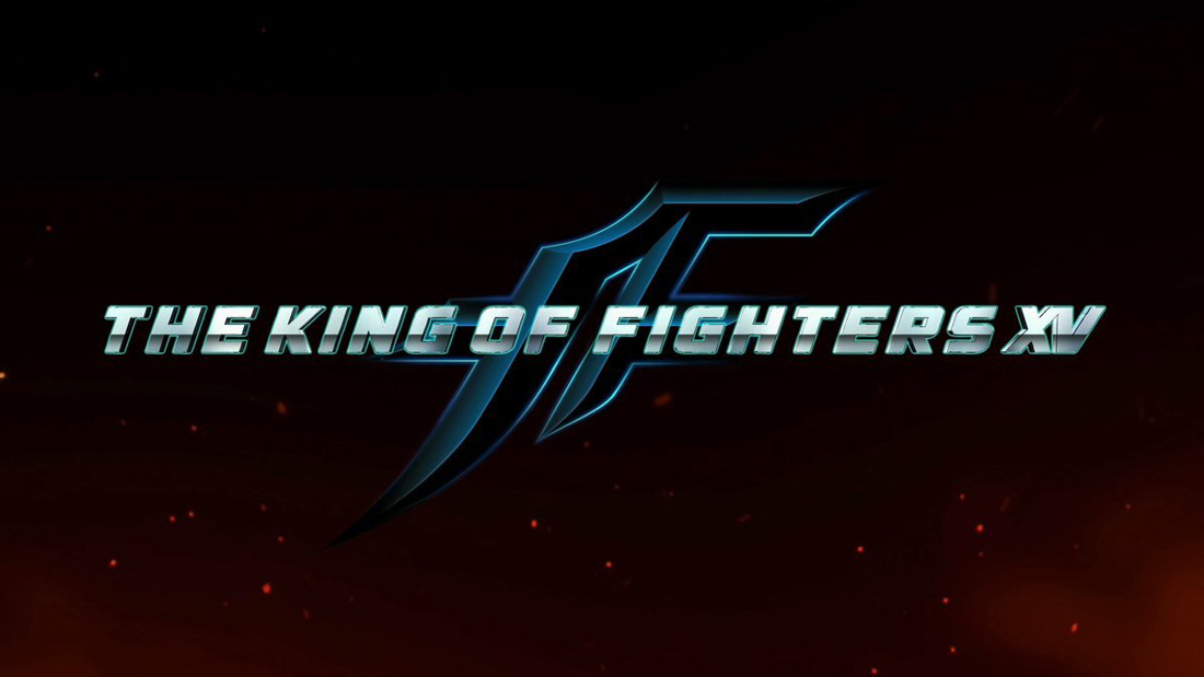 The King of Fighters XV announced at Evo 2019 screenshot