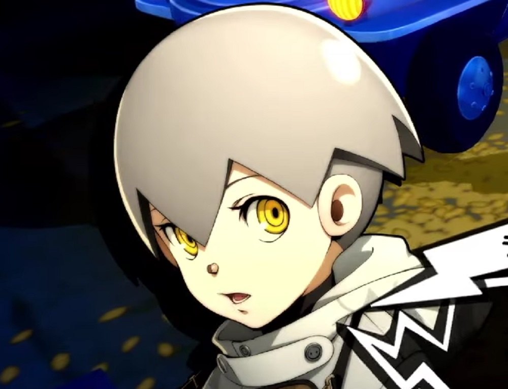 New Morgana Report looks at Persona 5 Royal's mysterious new