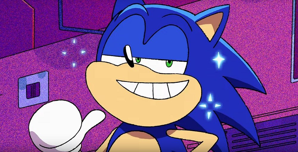 Sonic The Hedgehog Shows Up In Crossover Episode Of Ok K O Let S