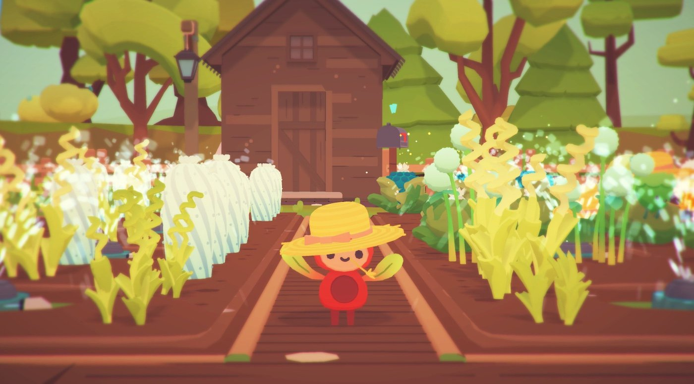 Epic comes to the defense of Ooblets developer after rash of