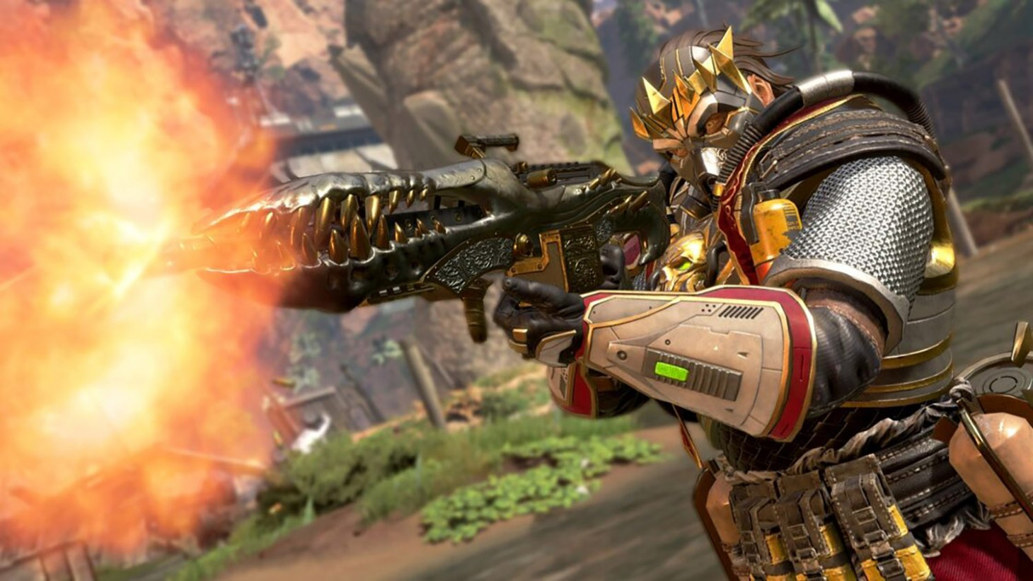 Solo mode comes to Apex Legends for a limited time screenshot