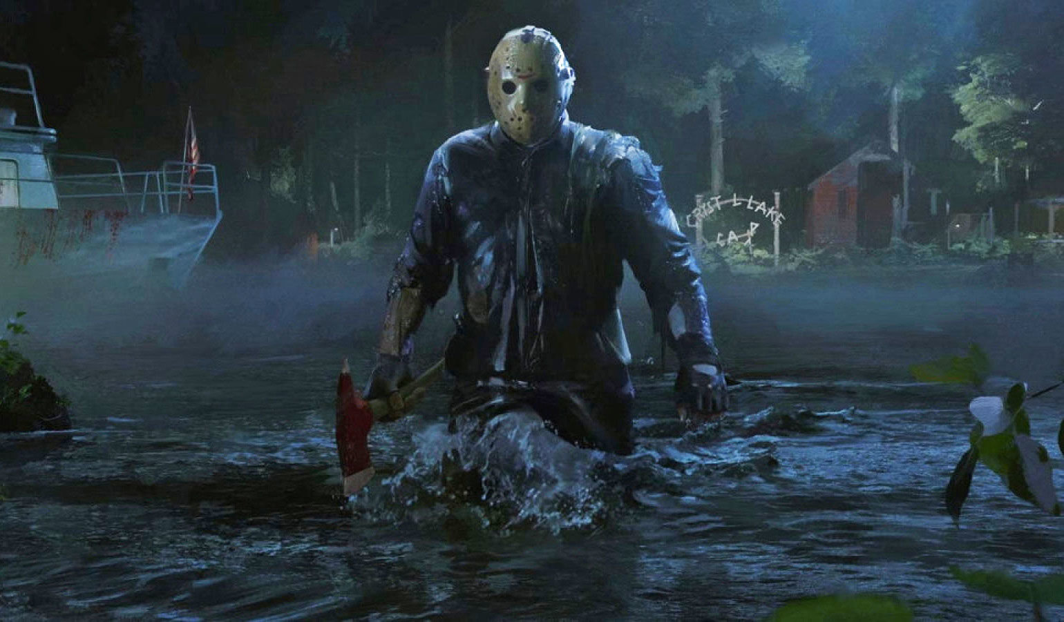 Nintendo Download: Friday the 13th