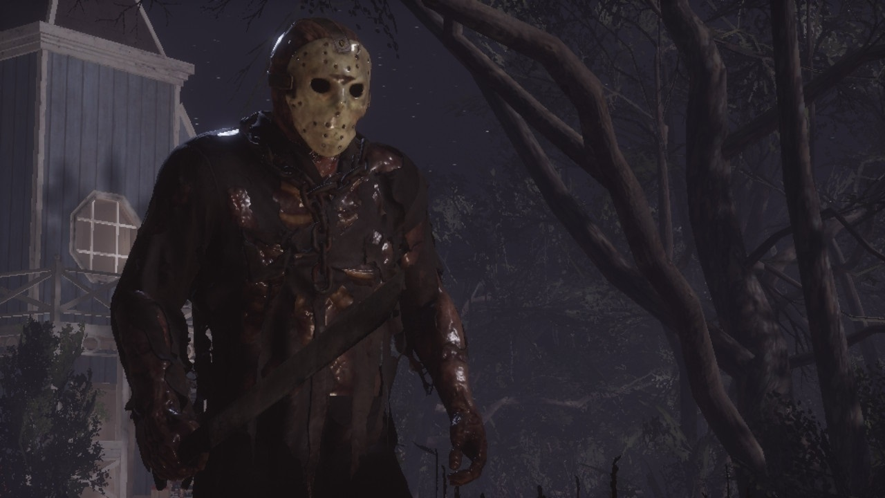 Contest: Head off to Camp Crystal Lake with Friday the 13th: The Game for Switch screenshot