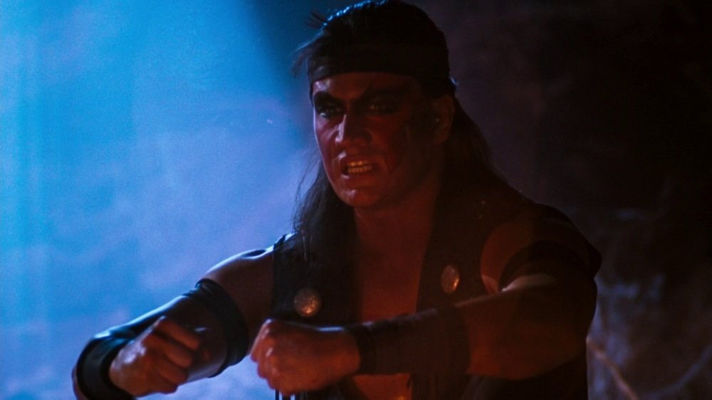 Nightwolf is available now to Mortal Kombat 11 Kombat Pass owners screenshot