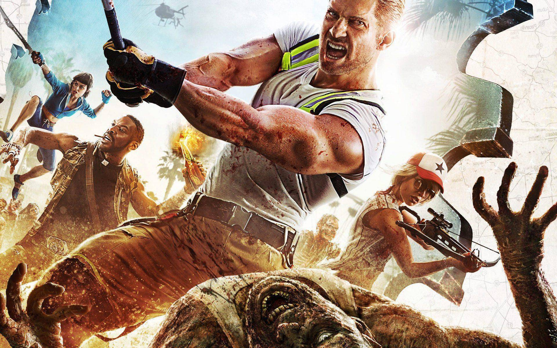 Dead Island 2 pulls a Metroid Prime 4, shifts developers again