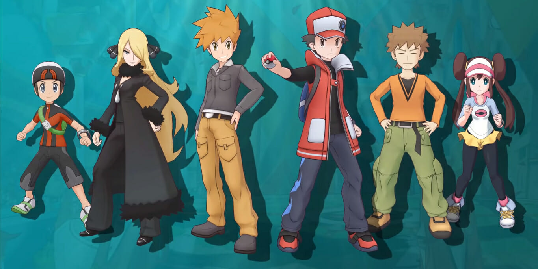 Upcoming Pokemon mobile game Pokemon Masters has five million registrants ready to play it