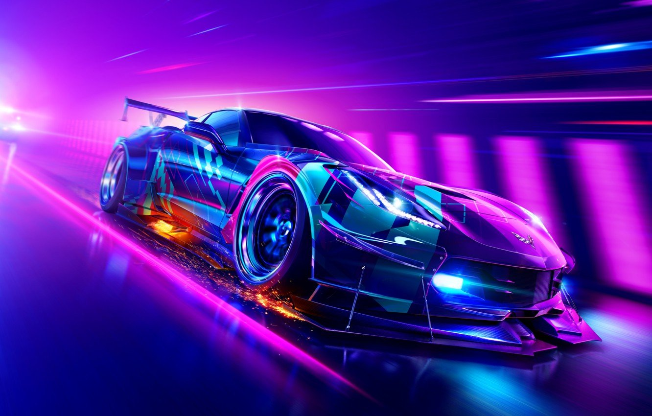 Need for Speed Heat won't feature loot boxes