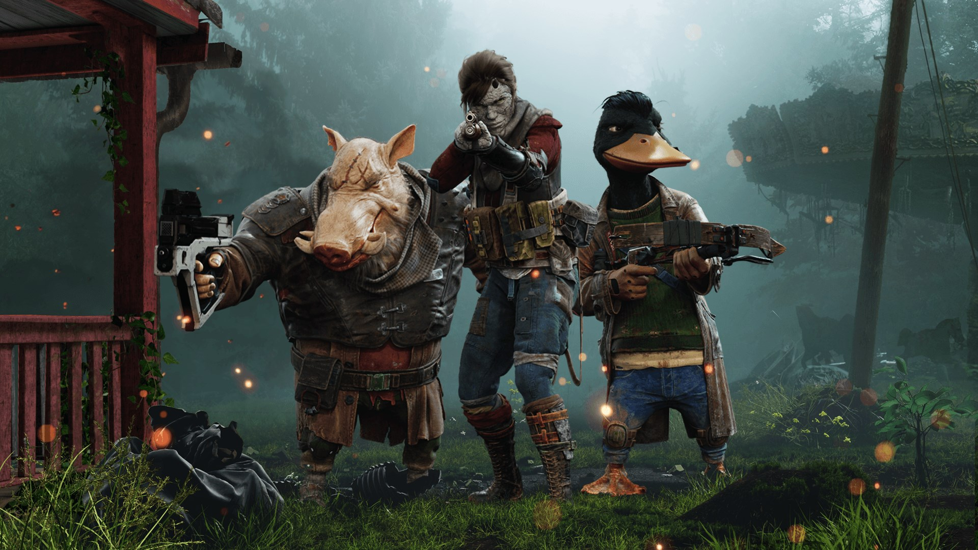 Don't miss out on the best duo of Epic Games Store freebies yet screenshot