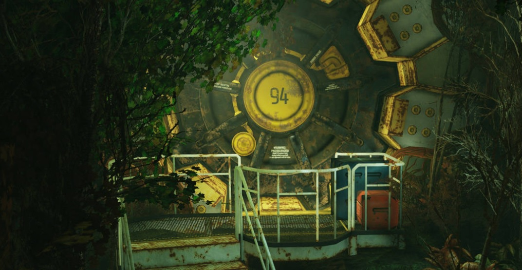 Bethesda dishes details for the first major Fallout 76 raid, Vault 94