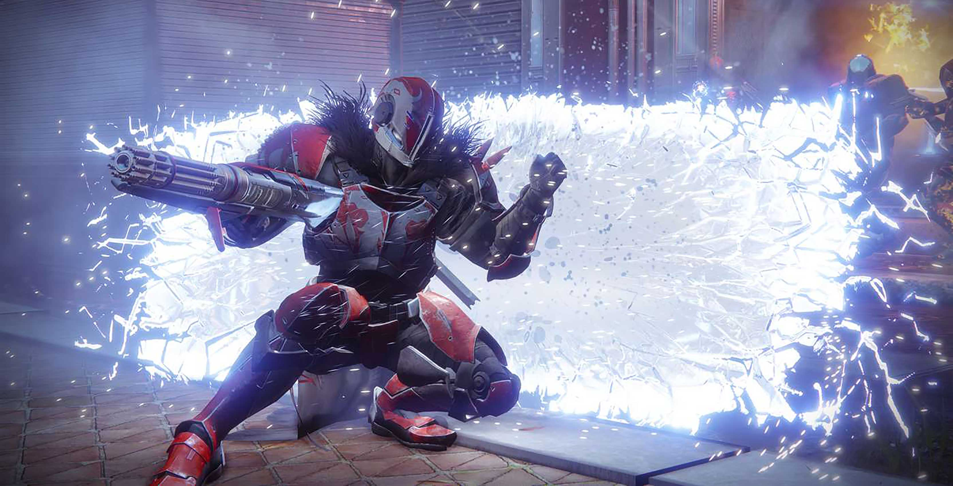Bungie opens up even more about the future of Destiny 2