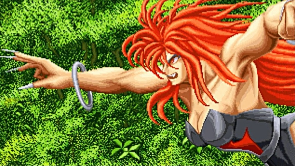 Breakers Collection bringing forgotten '90s fighter to console and PC