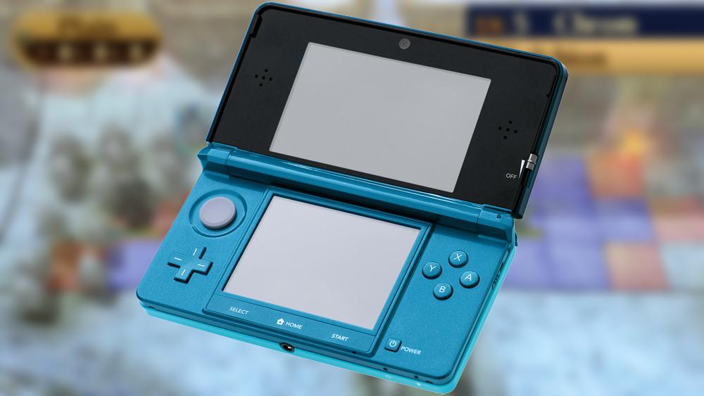 Destructoid's top 10 Nintendo 3DS games (Part 1) screenshot