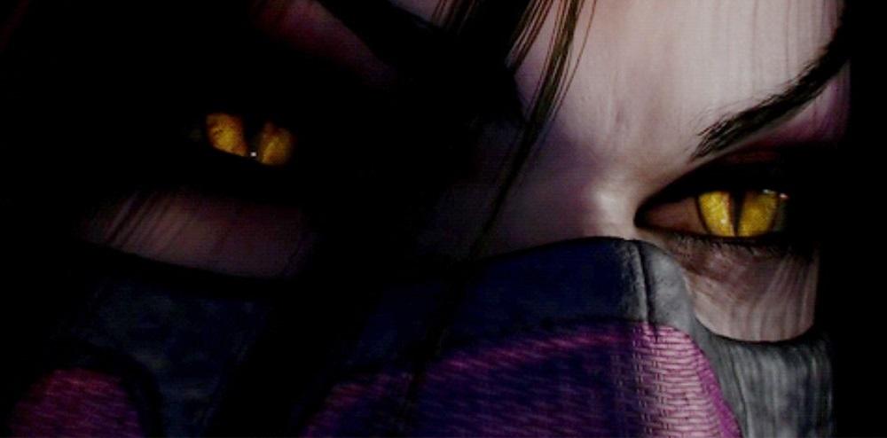 Mortal Kombat movie has found its Mileena, Jax, Raiden and Liu Kang screenshot