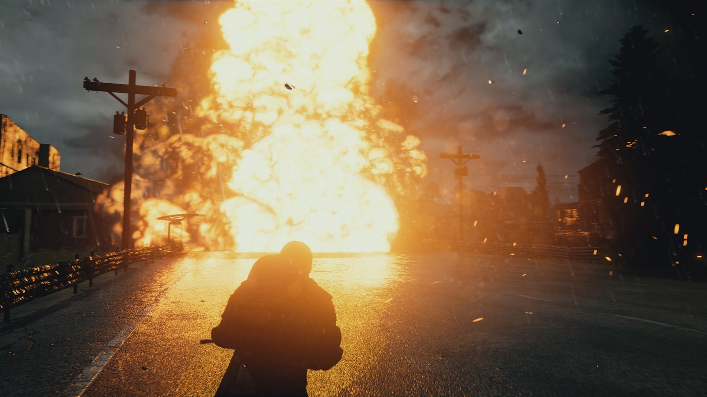 PUBG is getting cross-platform play between PS4 and Xbox One screenshot