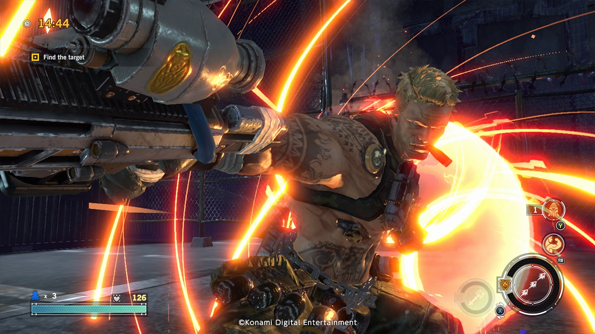 Contra Rogue Corps is getting a season pass because of course it is screenshot