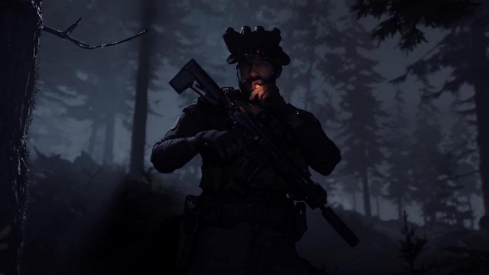 Call of Duty: Modern Warfare will get a one-weekend open