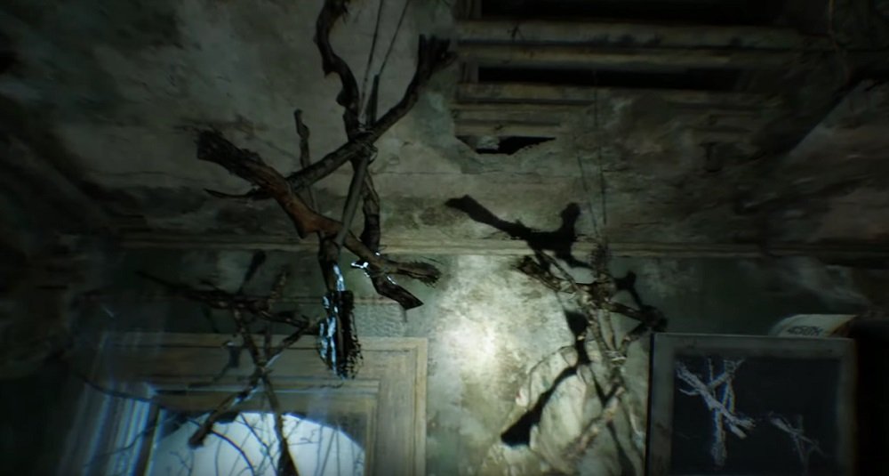 Blair Witch 'Insanity' trailer hopes to drive you out of your mind screenshot