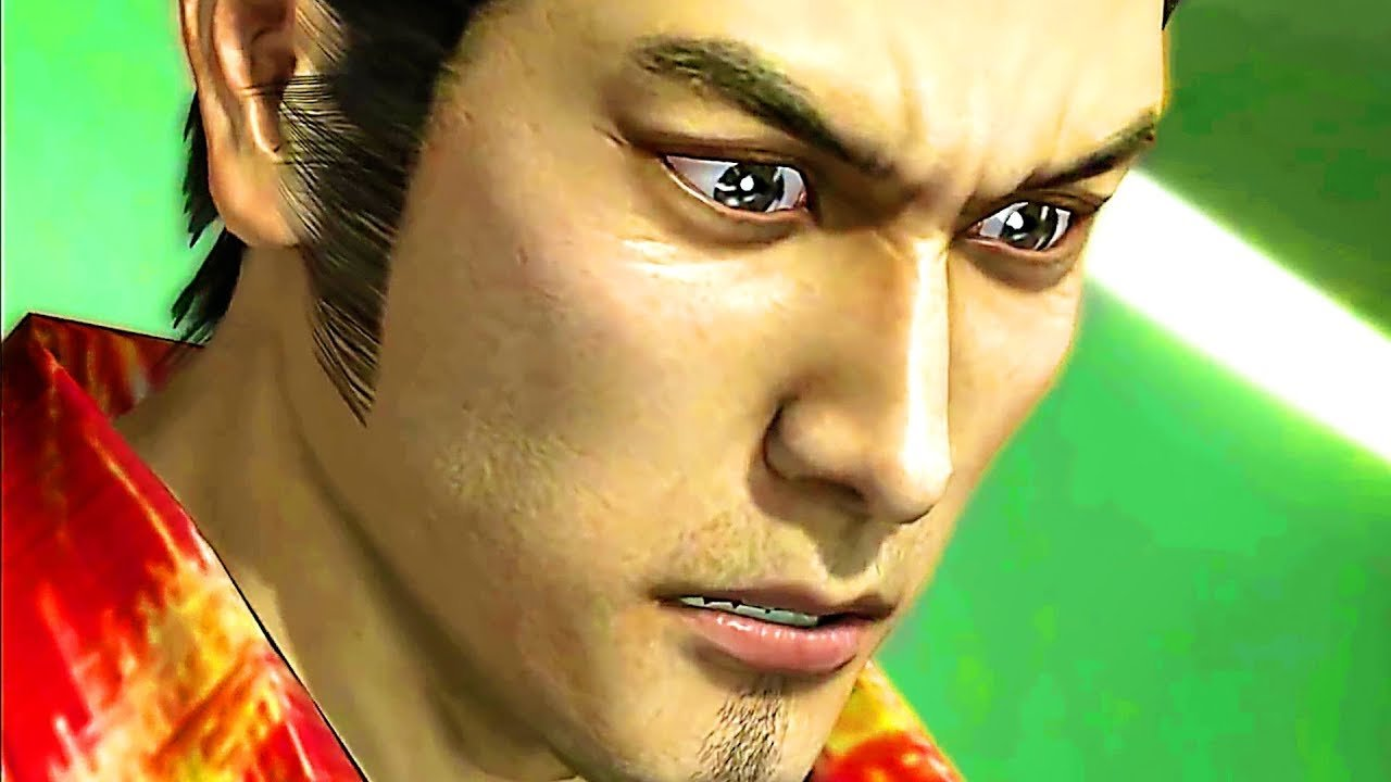 Update) Yakuza 3 is now available on PS4 in the west, 4 and