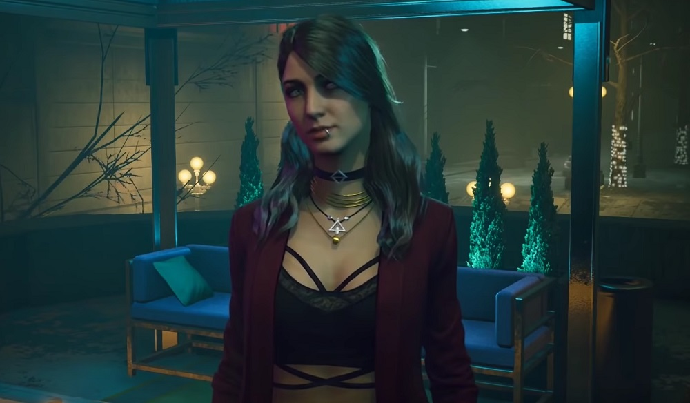 Vampire The Masquerade: Bloodlines 2 bleeds 30 minutes of gameplay