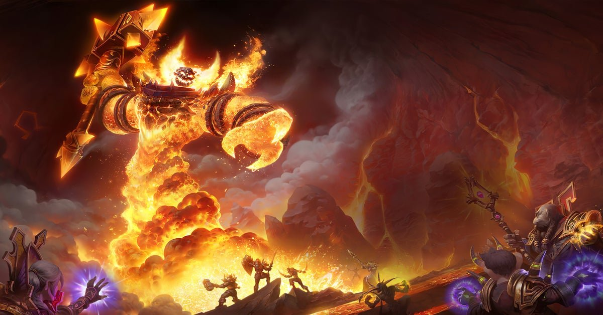 The casualties of WoW Classic's battle for authenticity screenshot