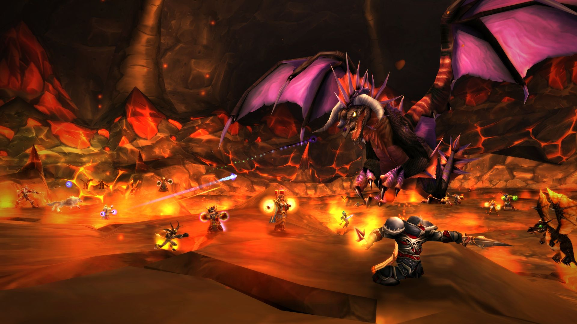 The casualties of WoW Classic's battle for authenticity