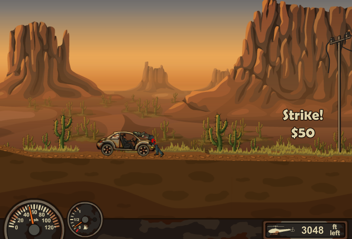 Drive Over Your Boredom With This List Of Addicting Online Car Games