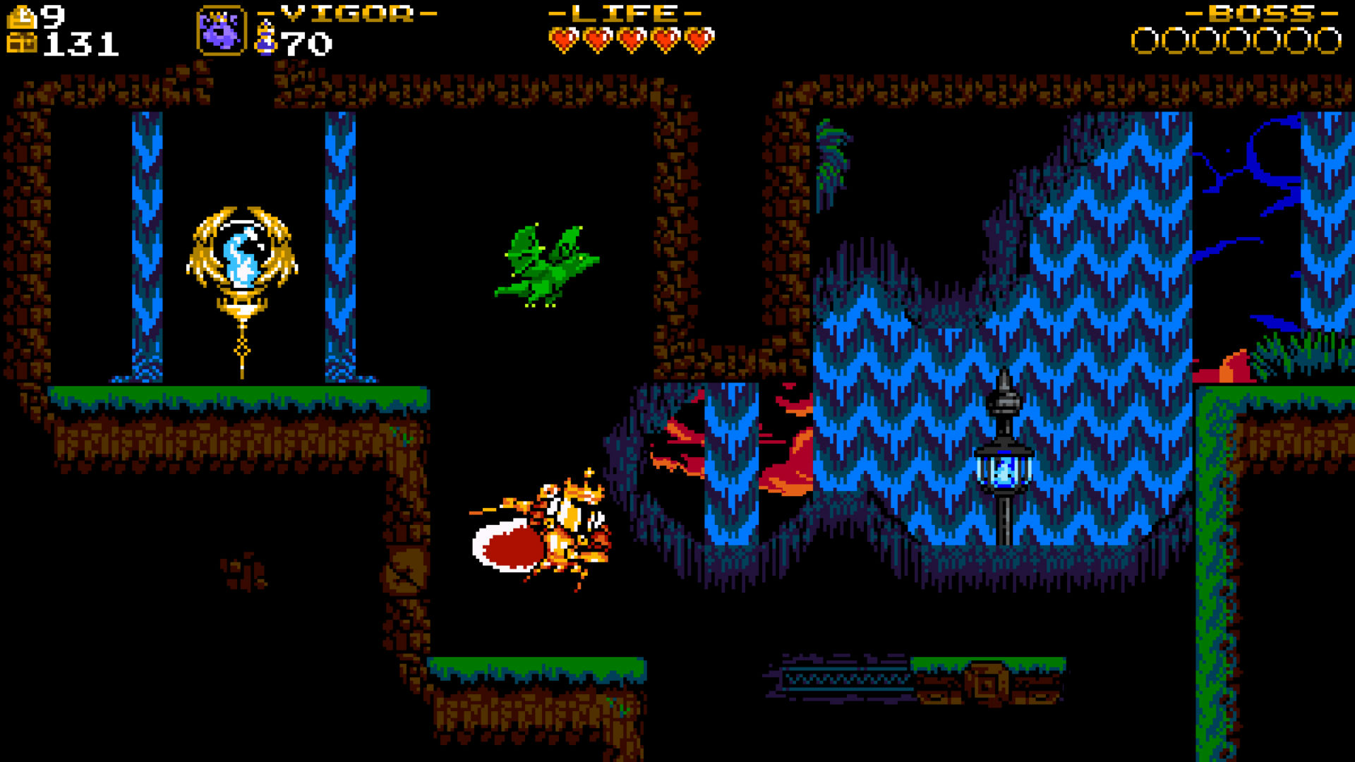 Shovel Knight studio is hosting its own Nintendo Direct-like presentation this week screenshot