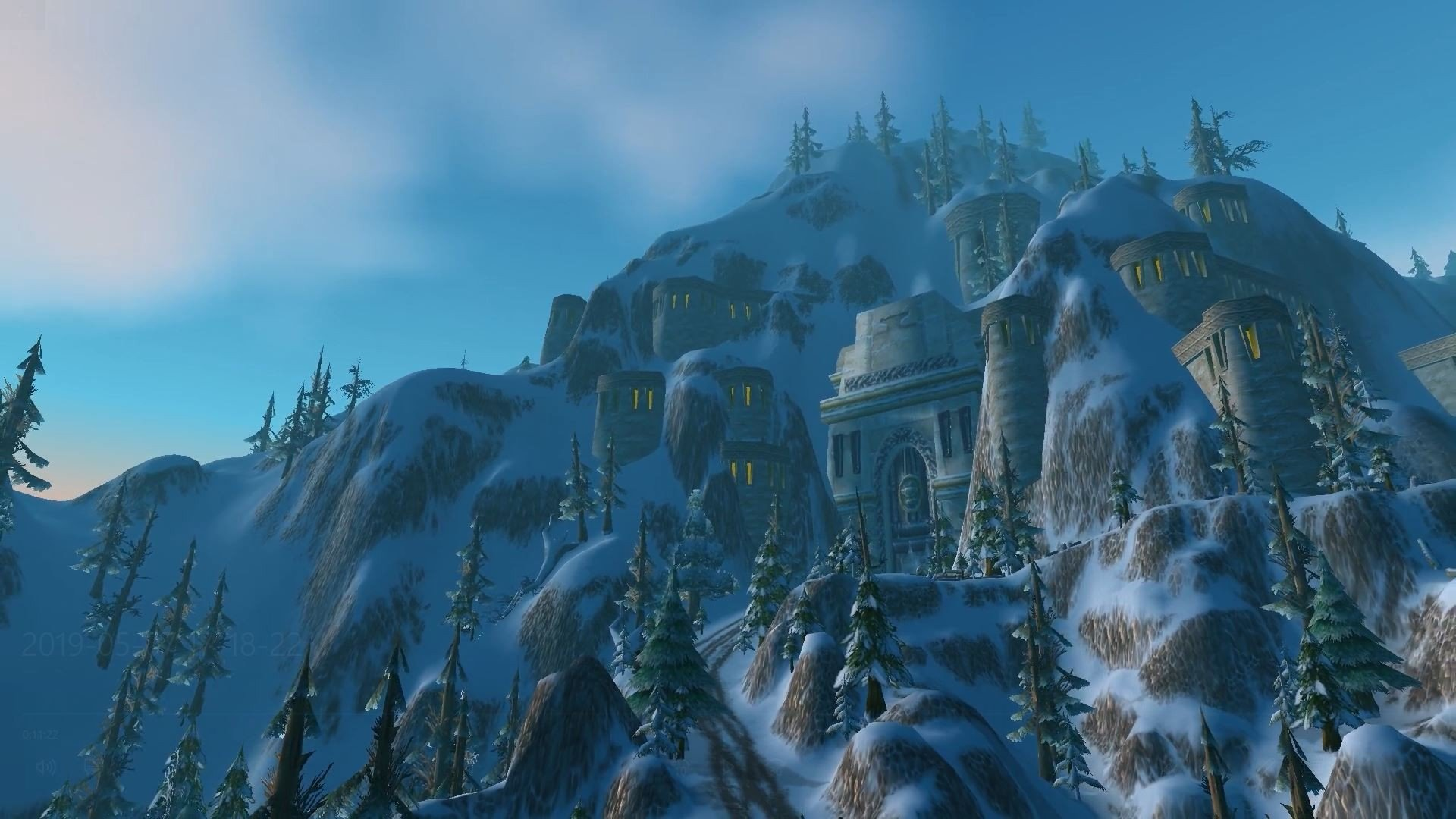 There's so much demand for World of Warcraft Classic that Blizzard is rapidly creating more servers screenshot