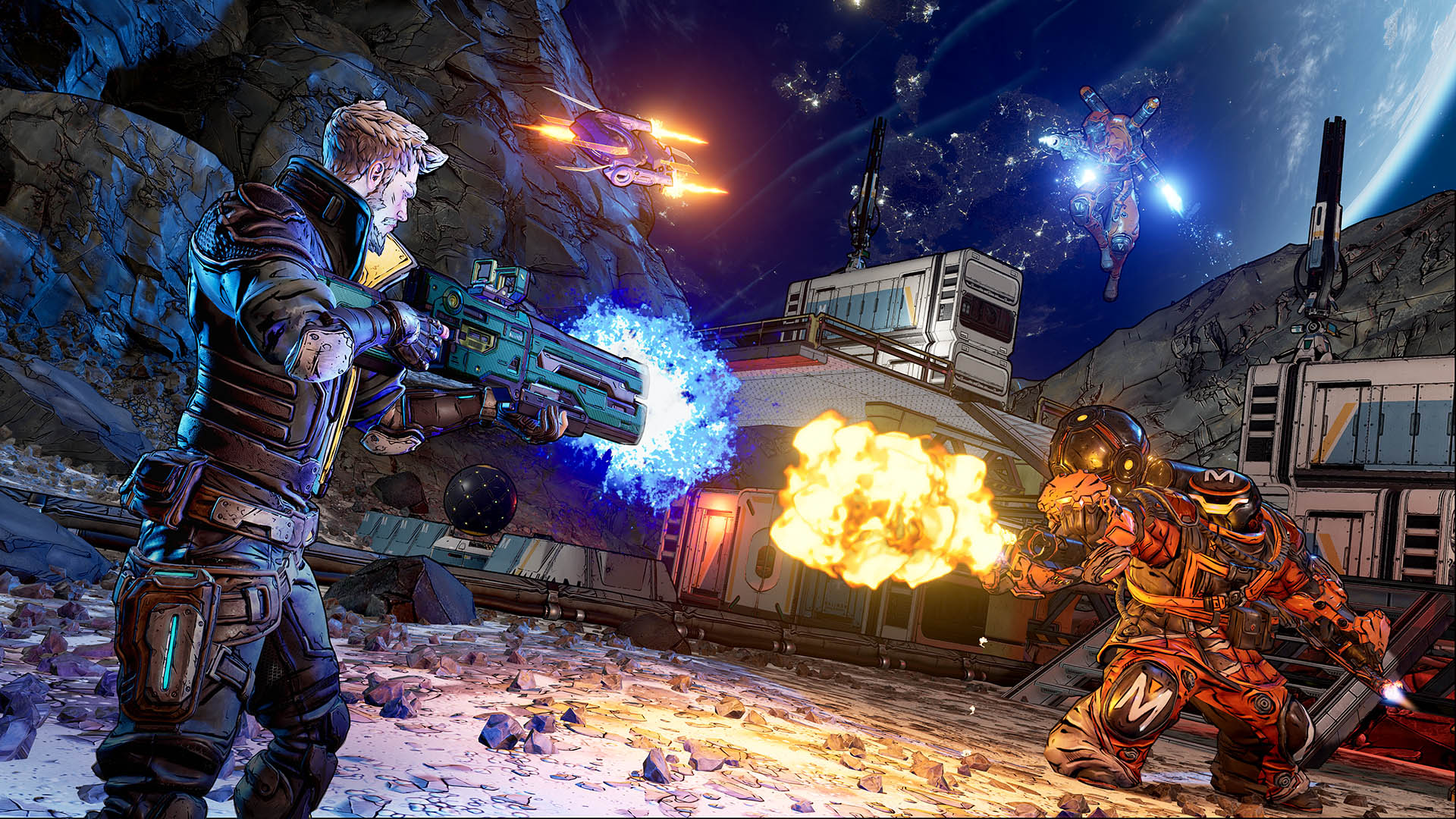 Borderlands 3 review roundup - all the scores (from 2K-approved outlets)