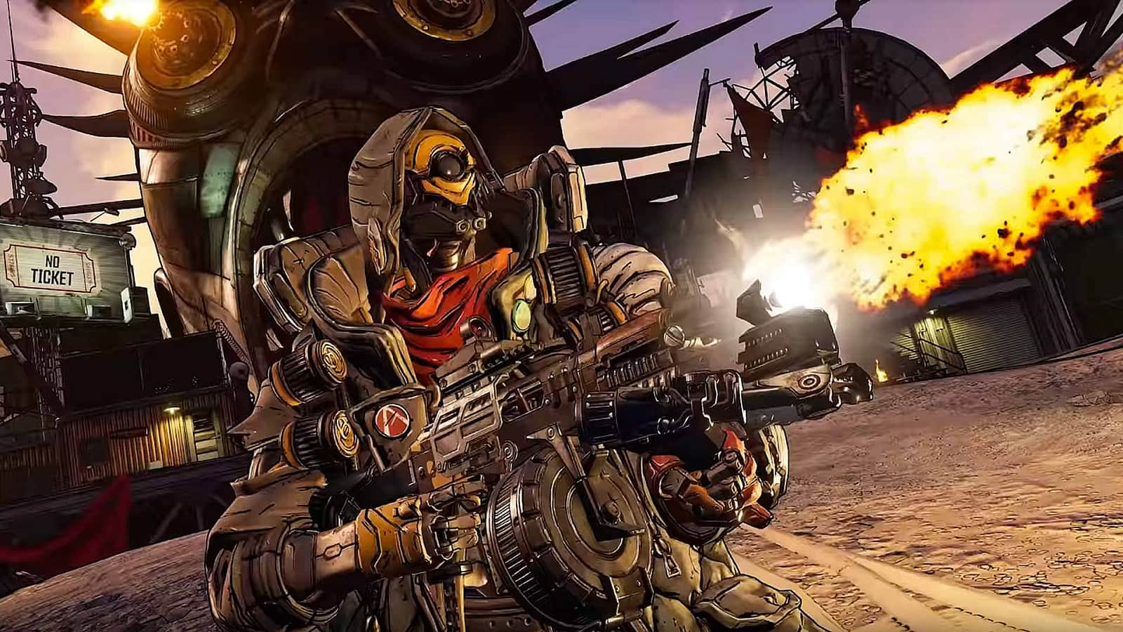 Borderlands 3 review round-up – TheSixthAxis
