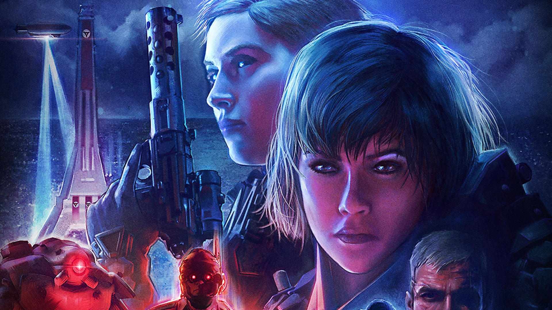 Wolfenstein: Youngblood's latest patch turns down the difficulty