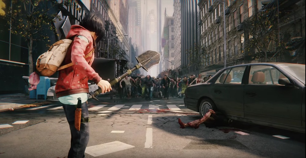 The battle continues in World War Z's Proving Grounds, Horde Mode coming soon screenshot