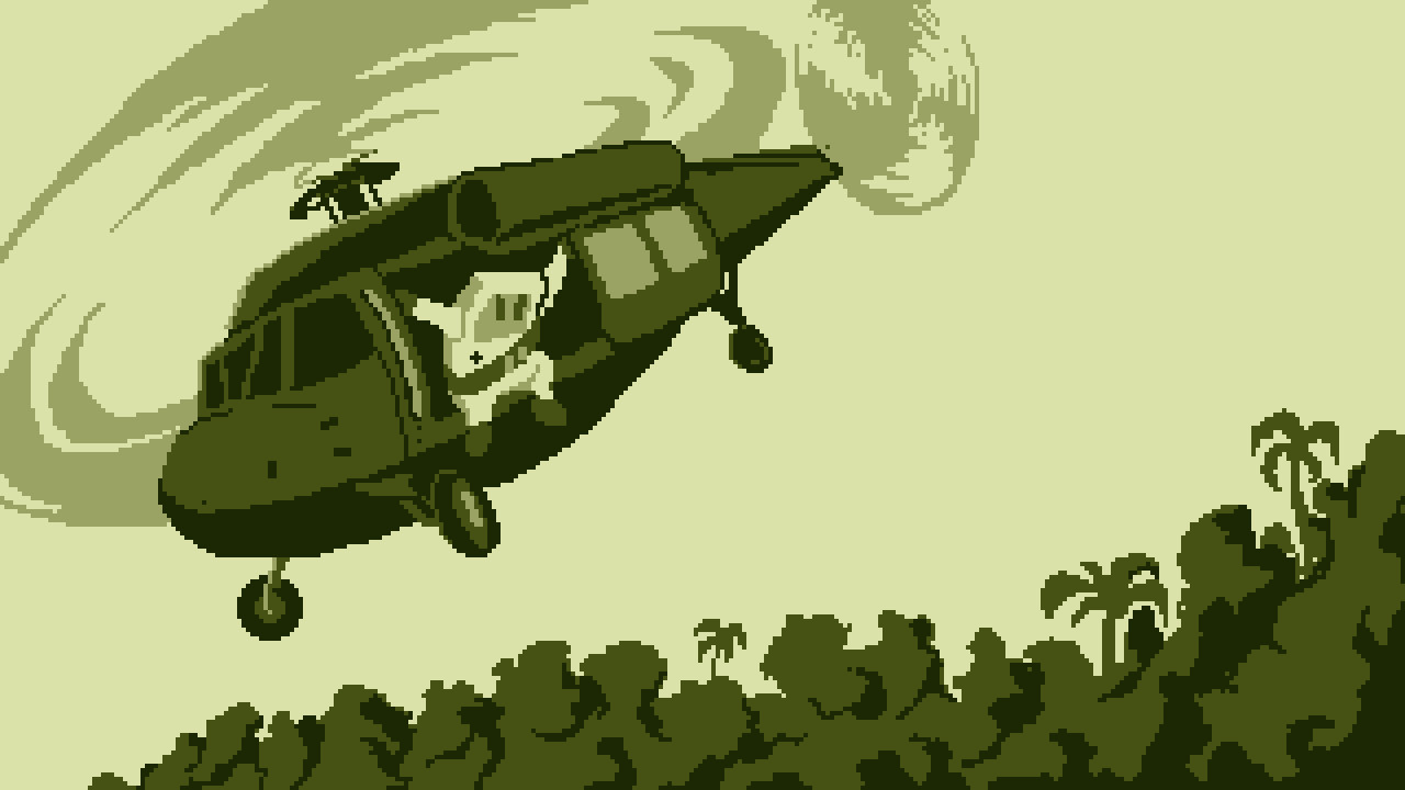 Support 'Can Do MS' by buying Super Rad Raygun this month screenshot