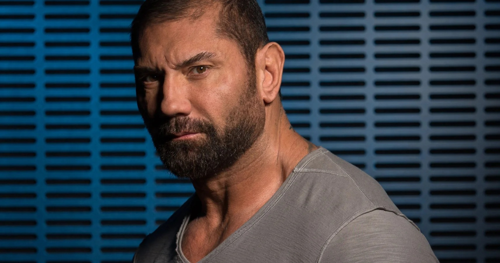 Dave Bautista will be playable in Gears 5