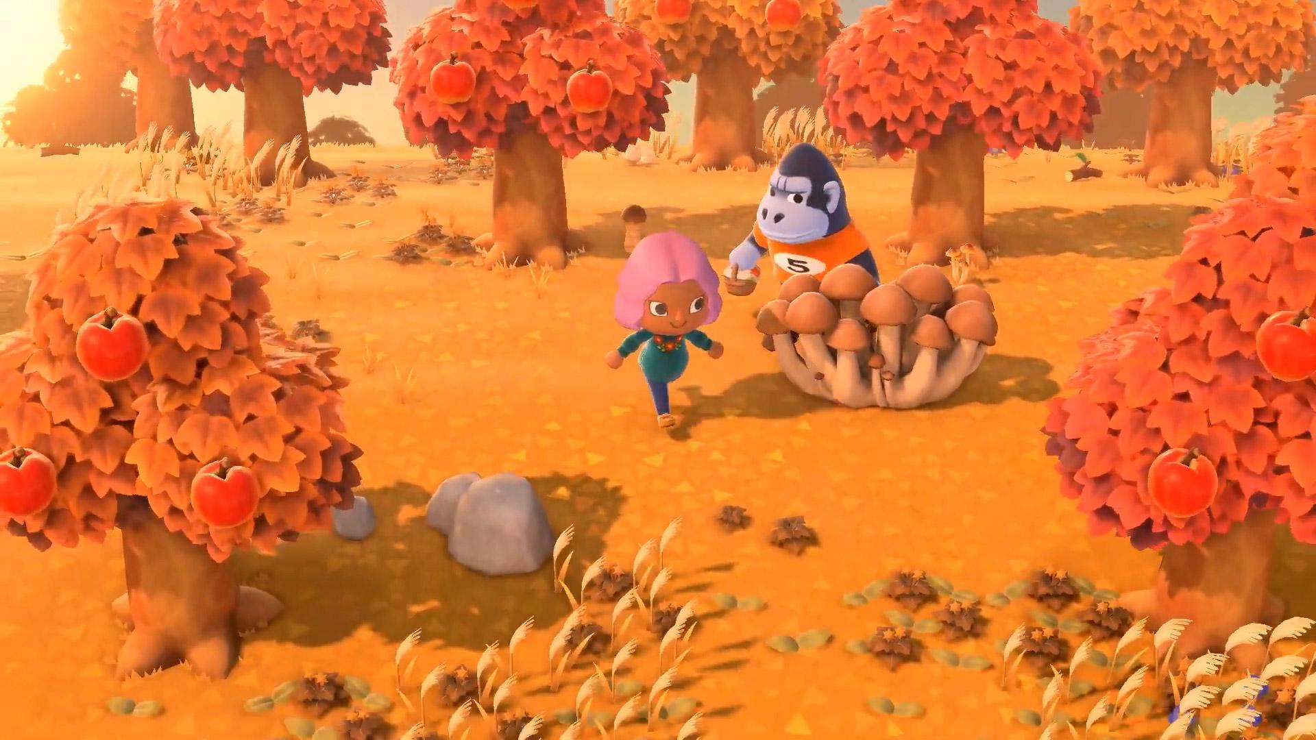 Animal Crossing: New Horizons looks worth the wait screenshot